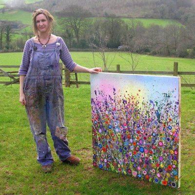 Artist's Meadow Seedballs