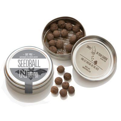 Bat Mix Seedballs