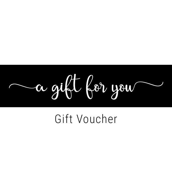 Shop Indie Gift Voucher
