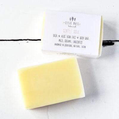 Gentle Soul Natural Vegan Soap
