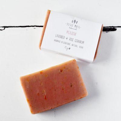 Meadow Natural Vegan Soap