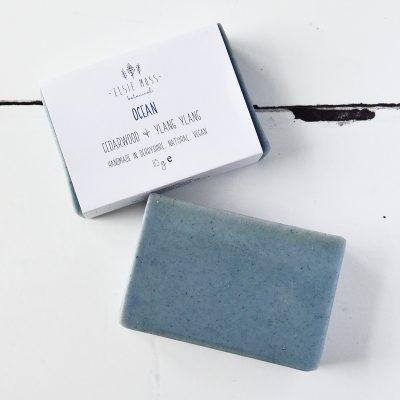 Ocean Natural Vegan Soap