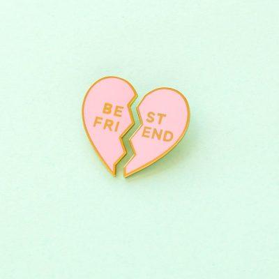 best friend pin 1