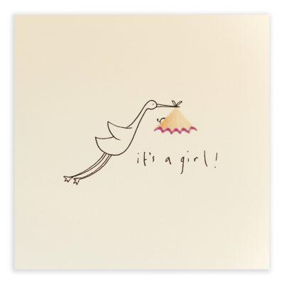 Pencil-Shavings-Cards-Baby-Girl-Stork
