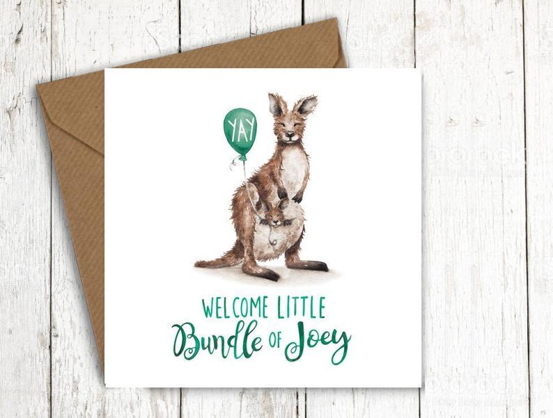 bundle of joey