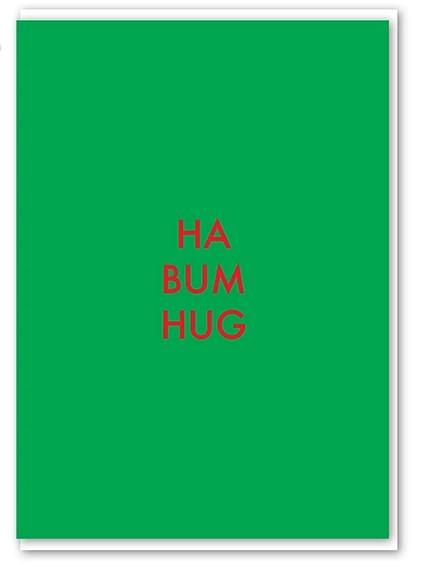 ha bum hug