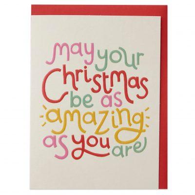 may your christmas