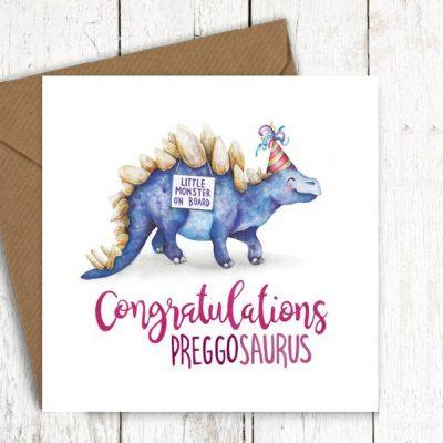 preggosaurus
