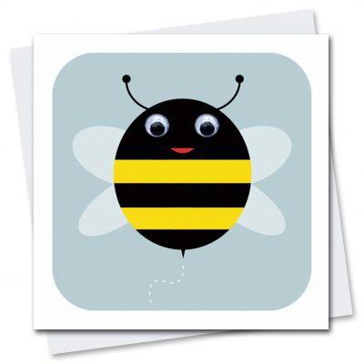 003-Beau-Bee-Birthday-Card-Stripey-Cats