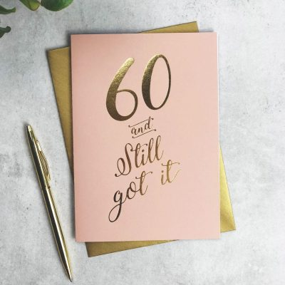 60th-Birthday-card