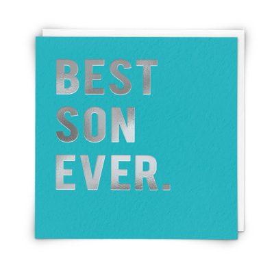CLN87-best son ever
