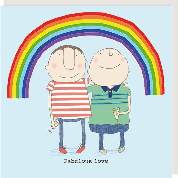 Fabulous Boy Love