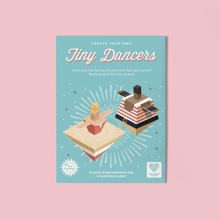 Tiny Dancers 2